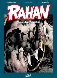 Rapidshare télécharger des ebooks gratuits Rahan L'intégrale Tome 21 iBook