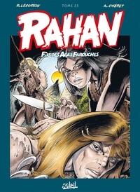 Lien de téléchargement de livres gratuits Rahan L'intégrale Tome 23 ePub