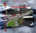 Roger Lee Meyzindi - Les secrets de la Formule 1 - De l'atelier à la victoire, édition bilingue français-anglais.