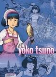 Roger Leloup - Yoko Tsuno l'Intégrale Tome 3 : A la poursuite du temps.