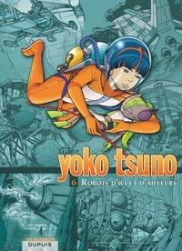 Yoko Tsuno lIntégrale Tome 6.pdf