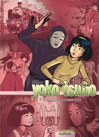 Galabria.be Yoko Tsuno l'Intégrale Tome 7 Image