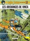 Roger Leloup - Yoko Tsuno Tome 13 : Les archanges de Vinea.
