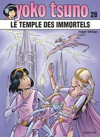 Téléchargez des ebooks epub gratuits pour ipad Yoko Tsuno Tome 28 in French