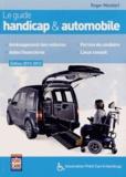 Roger Mandart - Le guide handicap & automobile 2012-2013.