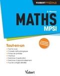 Roger Mansuy - Maths MPSI.