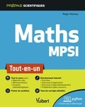 Roger Mansuy - Maths MPSI - Tout-en-un.