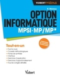 Roger Mansuy - Option informatique - MPSI-MP/MP*.