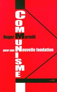 Goodtastepolice.fr Communisme - Pour une nouvelle fondation Image