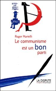 Roger Martelli - .