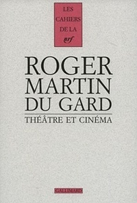 Accentsonline.fr Cahiers Roger Martin du Gard Tome 7 Image