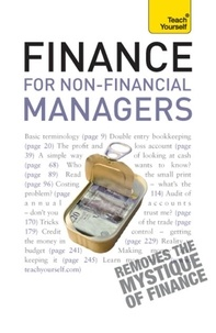 Roger Mason - Finance for Non-Financial Managers - A comprehensive manager's guide to business accountancy.
