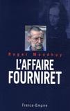 Roger Maudhuy - L'affaire Fourniret.