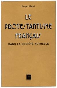 Coachingcorona.ch Le Protestantisme français dans la societe actuelle 1945-1980 Image