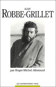 Roger-Michel Allemand - .