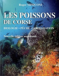 Accentsonline.fr Les poissons de Corse - Biologie, pêche, localisation Image