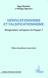 Checkpointfrance.fr Vérificationnisme et falsificationnisme - Wittgenstein vainqueur de Popper ? Image