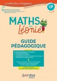 Les maths avec Léonie CP cycle 2 - Guide pédagogique.pdf