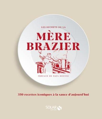 Roger Moreau - Les secrets de la Mère Brazier.