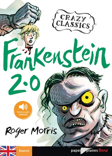 Roger Morris - Frankenstein 2.0.