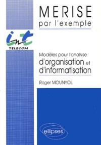 Roger Mounyol - .