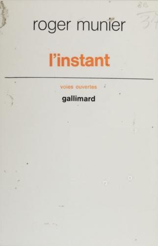 L'Instant