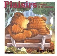 Roger Paré - Plaisirs d'amour et de tendresse.