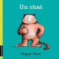 Roger Paré - Un chat.