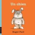 Roger Paré - Un chien.