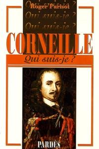 Roger Parisot - Corneille.