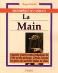 Roger Parisot - La Main.