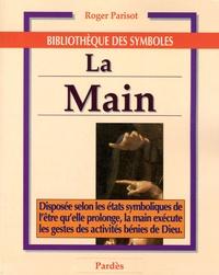 Histoiresdenlire.be La Main Image