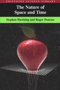 Roger Penrose et Stephen Hawking - .