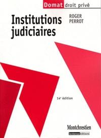 Deedr.fr Institutions judiciaires Image