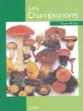 Roger Phillips - Les Champignons.