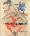 Roger-Pierre Turine - Les destins de Zinkpè - Entretiens, regard critique, biographie.