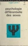 Roger Piret et Micheline Andrien-Melin - Psychologie différentielle des sexes.