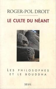 Deedr.fr Le culte du néant - Les philosophes et le Bouddha Image