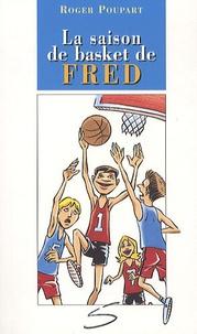 Galabria.be La saison de basket de Fred Image