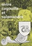 Roger Prieur - Entre cagouille et salamandre.