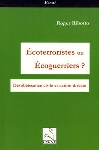 Cjtaboo.be Ecoterroristes ou écoguerriers ? - Désobéissance civile et action directe Image