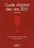 Roger Roig et Florence Le Bras - Guide d'achat des vins 2011.
