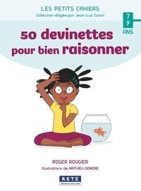 Deedr.fr 50 devinettes pour raisonner Image