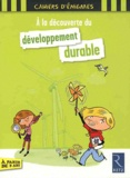 Roger Rougier - A la découverte du développement durable.
