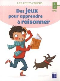Roger Rougier - Des jeux pour apprendre à raisonner.