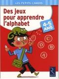 Roger Rougier - Des jeux pour apprendre l'alphabet.