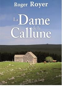 Deedr.fr La Dame de Callune Image