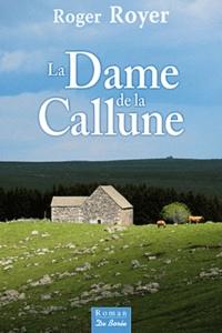 Histoiresdenlire.be La Dame de la Callune Image