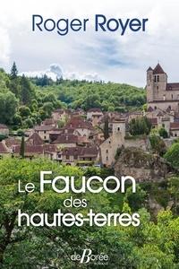 Deedr.fr Le Faucon des Hautes Terres Image