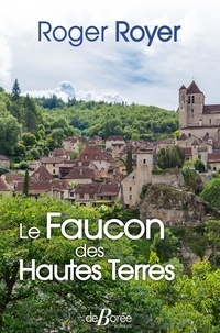 Téléchargements gratuits de livres audio pour iTunes Le Faucon des Hautes Terres